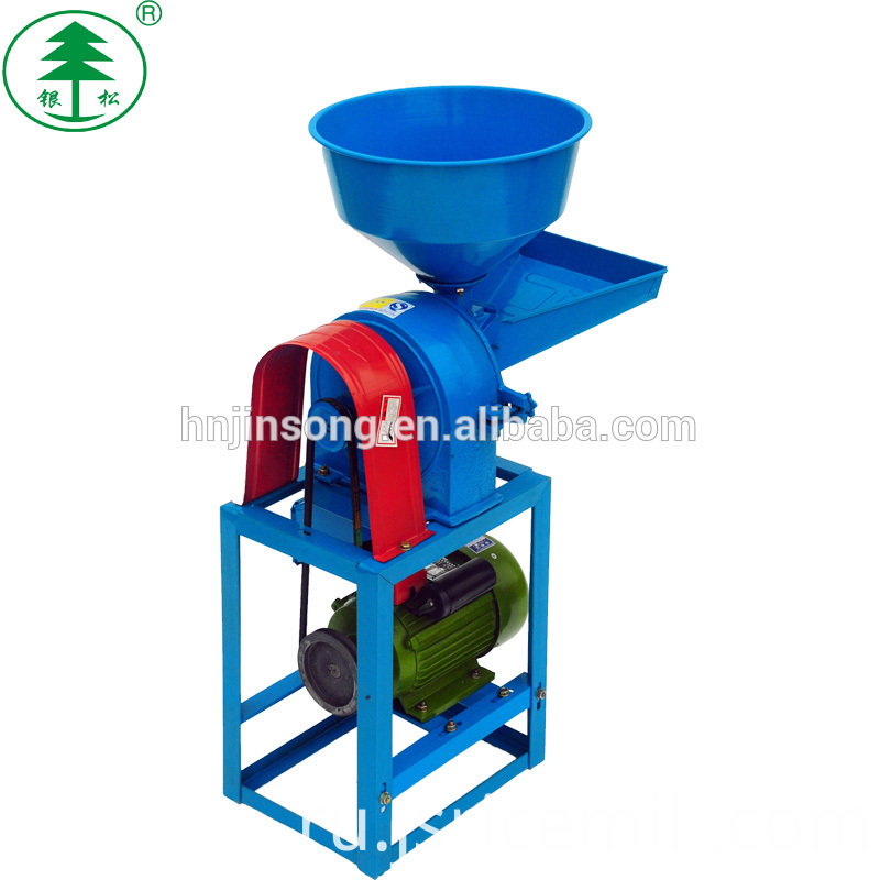 Home Use Flour Grinder
