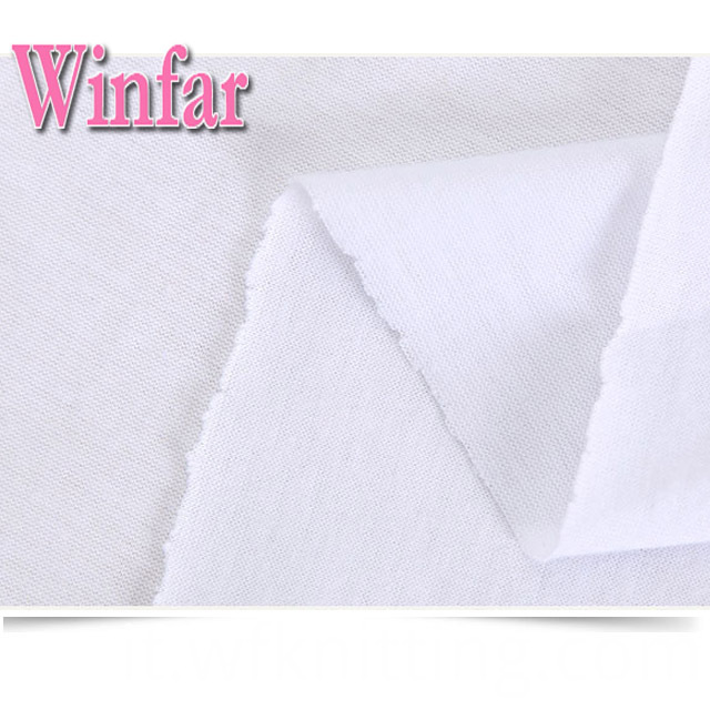 Environmentally friendly Recycled Polyester Fabric