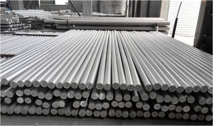 Concrete Wall Aluminum Formwork System