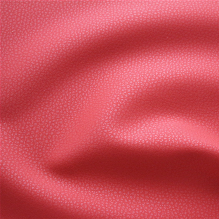High Quality PVC Synthetic Leather for Motorcycle Seat Covers
