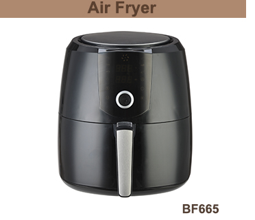 Safe Basket Air Fryer