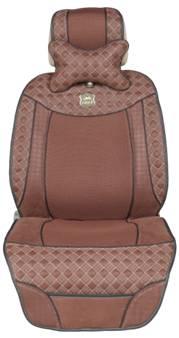 Anti Slip Car Seat Cushion Flat Shape Seat Cover