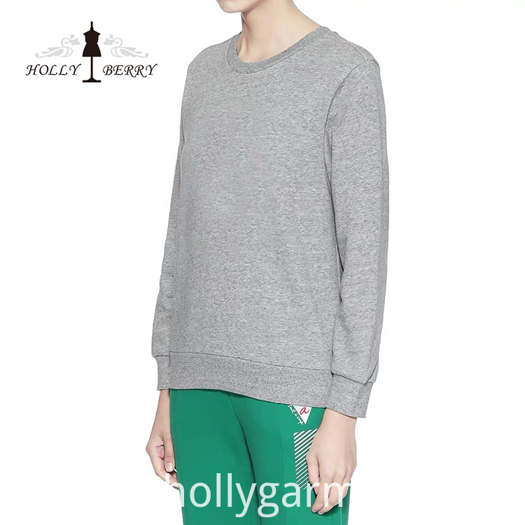 Leisure Sports Sweater