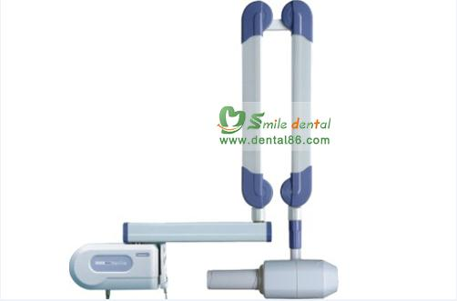 0.8mm Focus Wall-Mounted X Ray Machine with CE