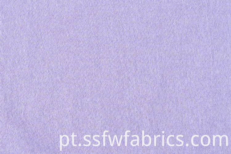 Purple Shirt Fabric 100% Cotton