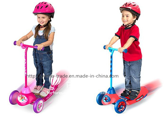 Kids Scooter with New Mould (YVS-L003)