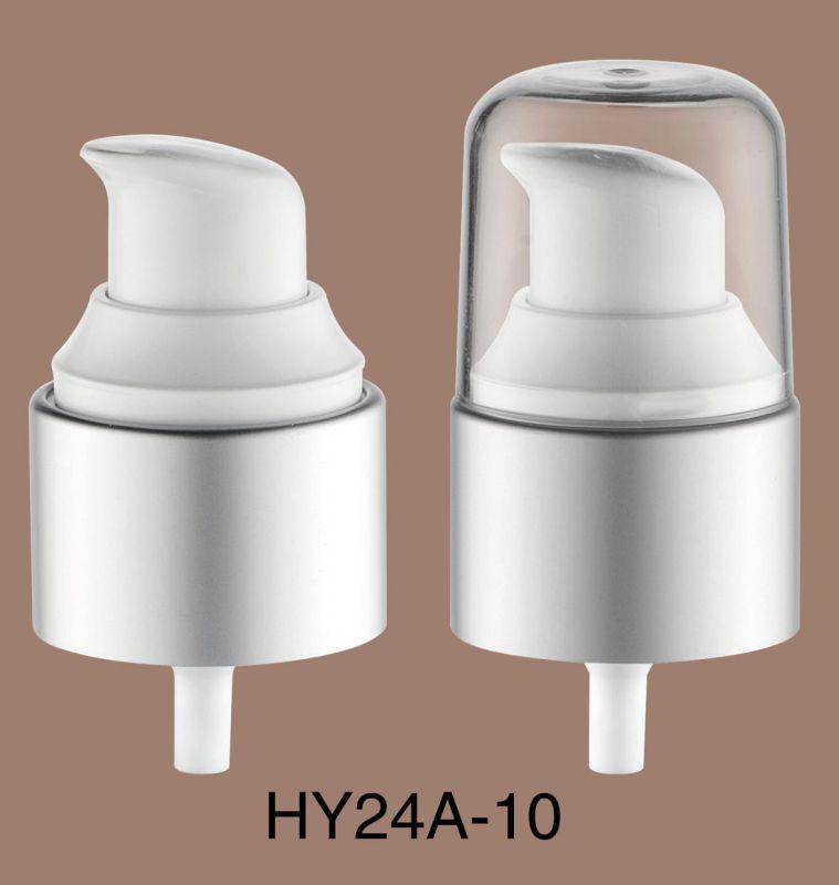 Plastic Cream Lotion Pump