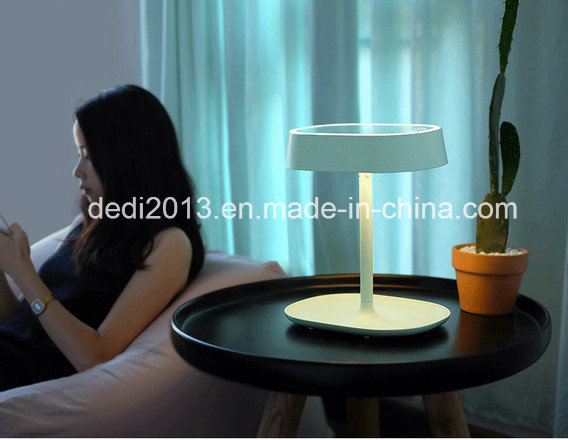 New Design Rechargeable Touch-Sensitive Lighted Cosmetic Make up Mirror / LED Mirror Lamp