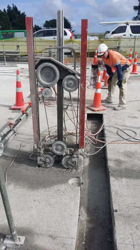 Diamond Wire Diamond Tools for Reinforced Concrete