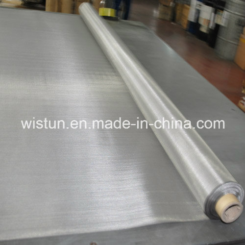 Ready Stocking Stainless Steel Woven Mesh