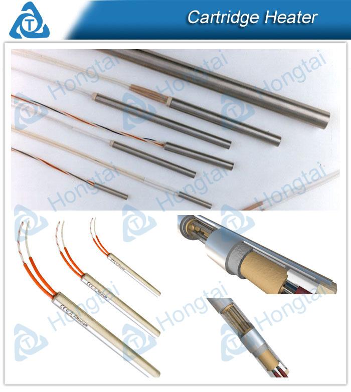 Single End Mold Cartridge Heater