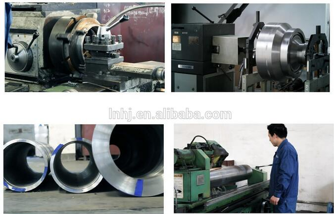 Separater Centrifuge with Disc From Hongji