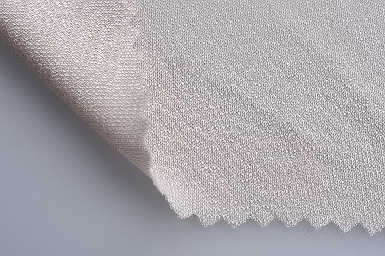 viscose knit fabric