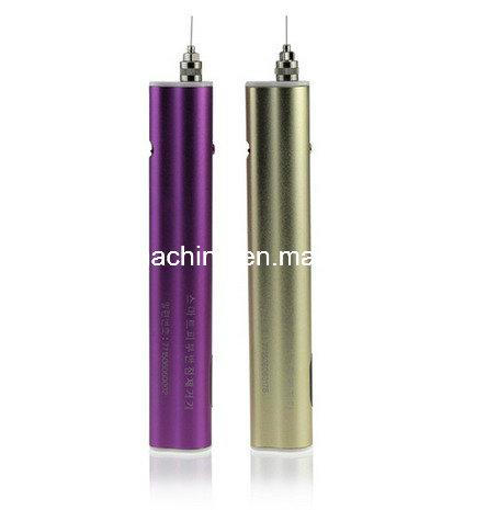 Electric Cautery Spot Removal Machine Face SPA Device Laser Spot Freckle Mole Remover Pen