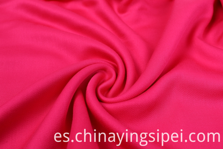 New Product 100% Rayon Satin Fabric For Dress