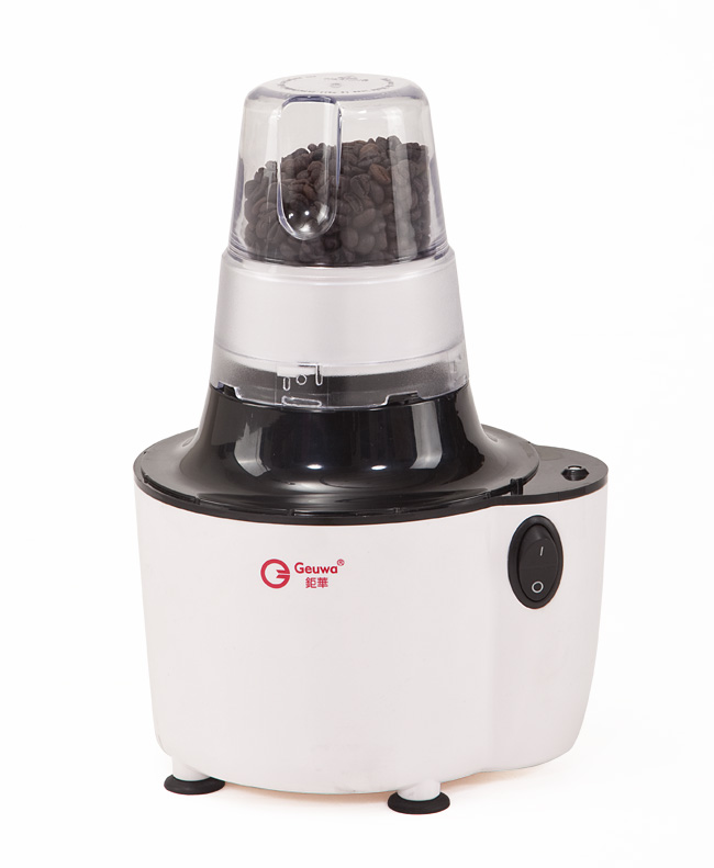 4 In1 Multifuncton Food Processor: Juicer, Blender, Grinder, Mincer