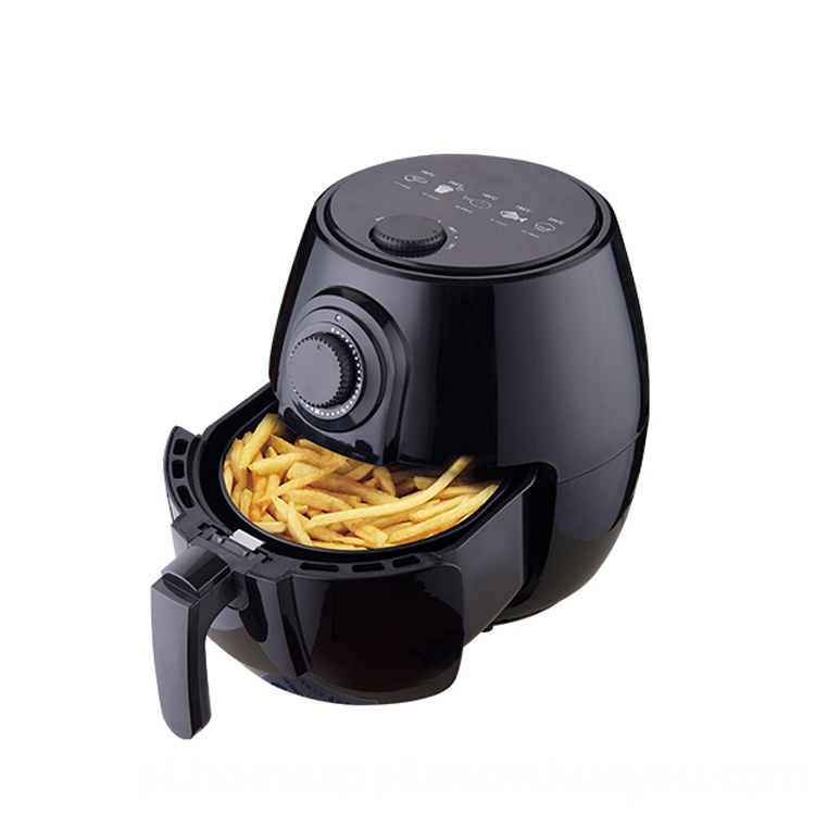 Deep Air Fryer