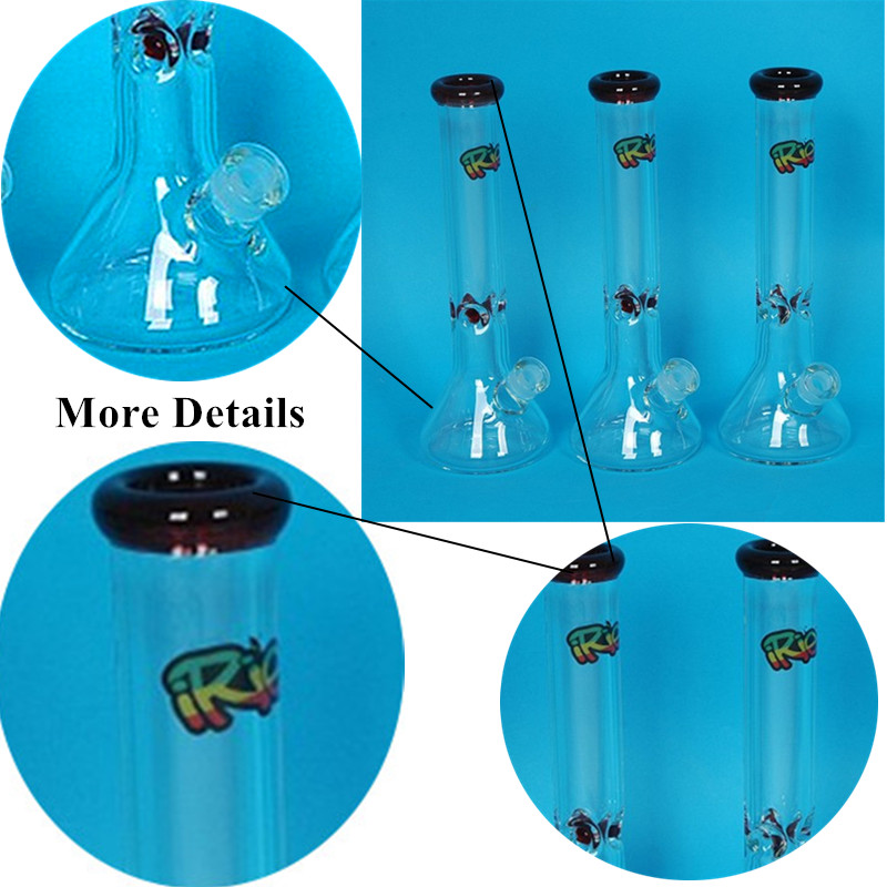OEM Supply of Cheap Glass Water Pipe