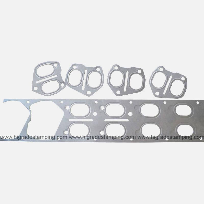 Stamping Progressive Die for Metal Parts