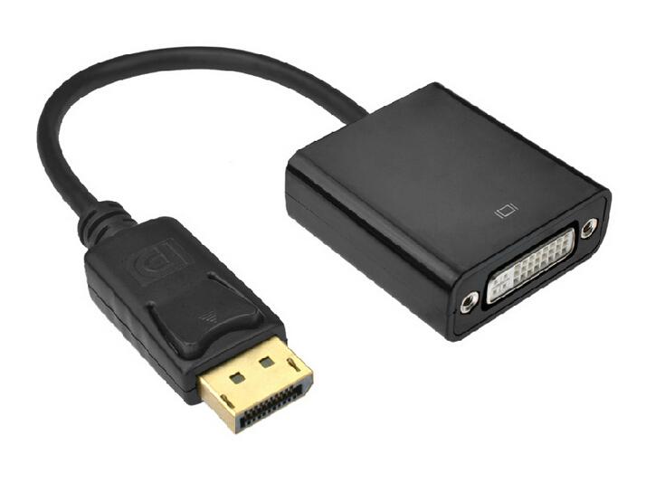 Displayport to DVI Cable