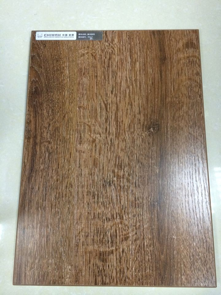 Waterproof Melamine Plywood for Kitchen Cabinets