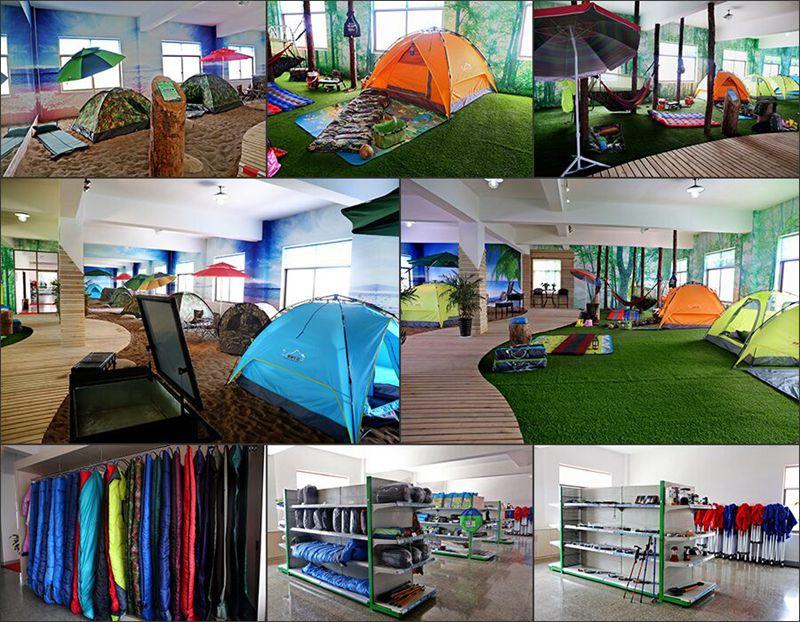 Hot-Sale Summer Automatic Beach Tent