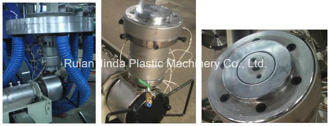 Bag Making Film Blowing Machine Sj-50-700
