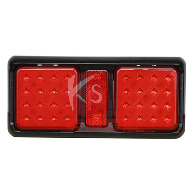 High Quality LED Truck Combination Tail Light