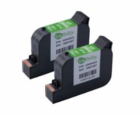 Small Portable Inkjet Printer for Expiry Date