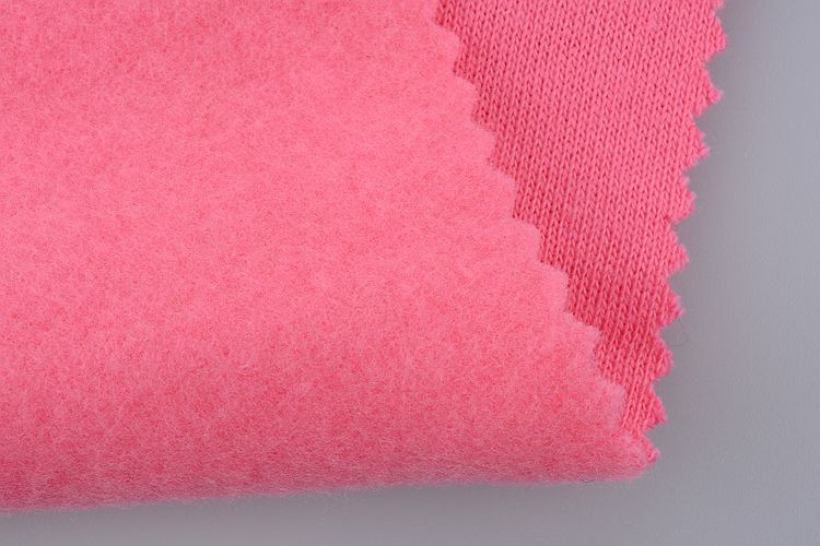 polyester coton fabric