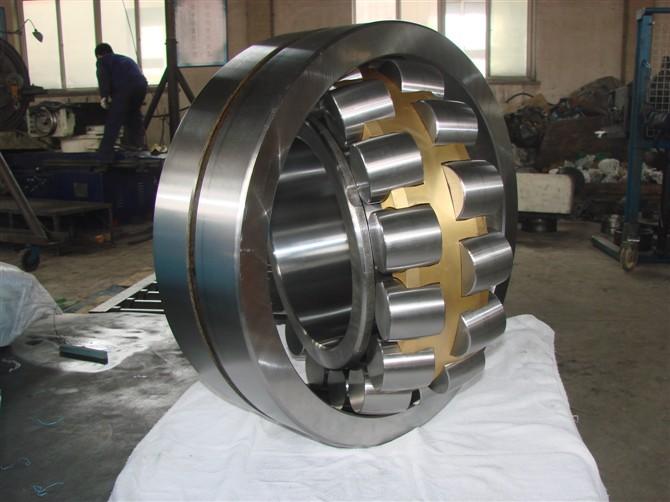 Japan NACHI Self-Aligning Roller Bearing (22226EW33)