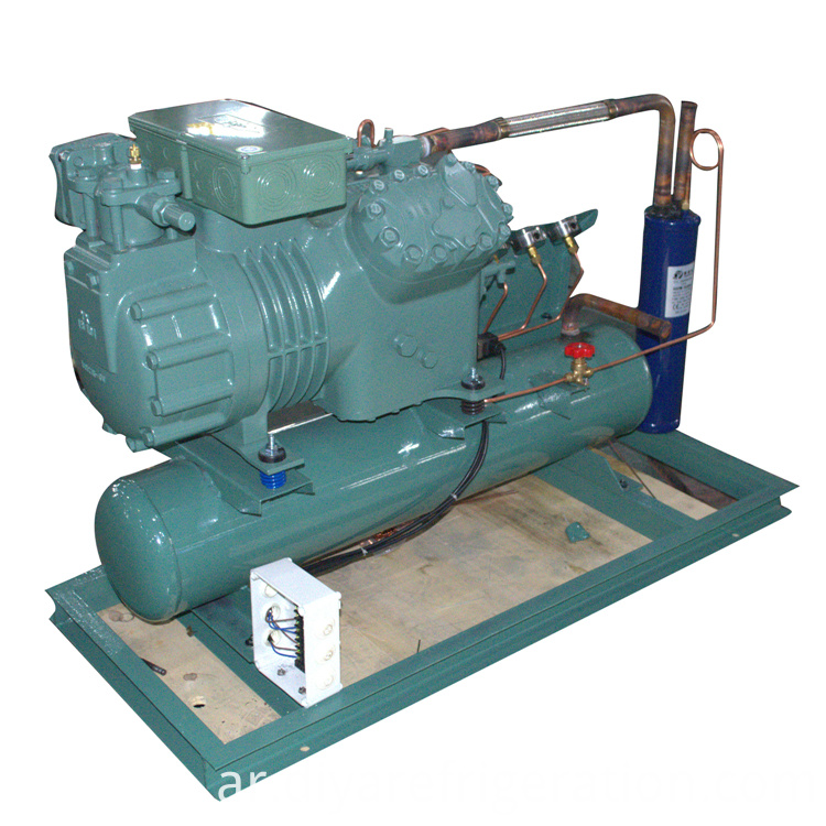 Open Type Condensing Unit