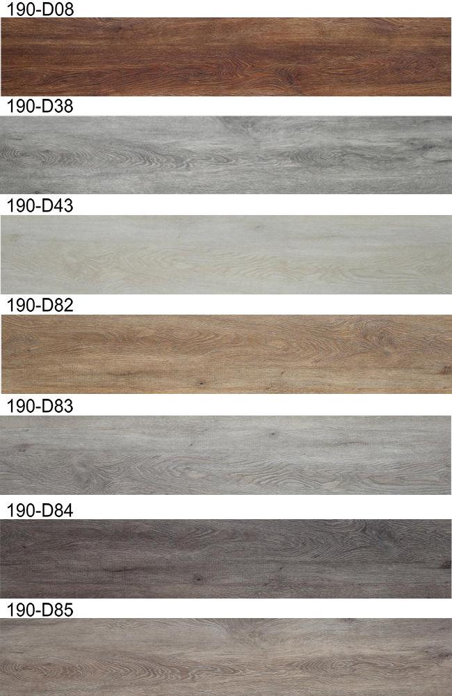 Waterproof Dry Back PVC Vinyl Floor