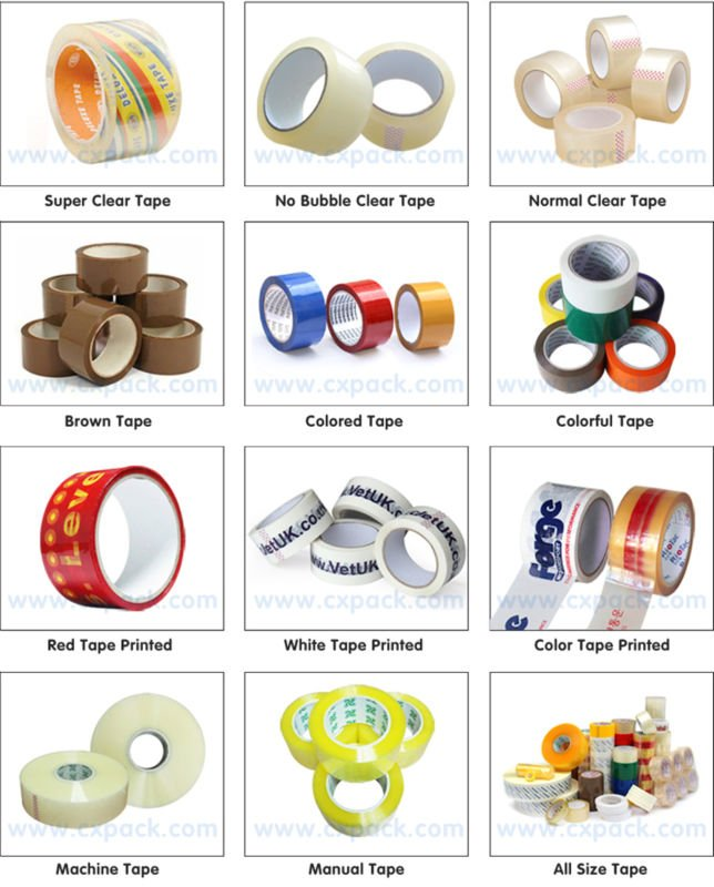 other adhesive tape