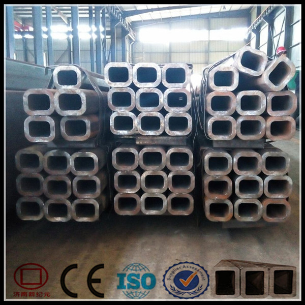 Mild Steel Square Pipes Weight