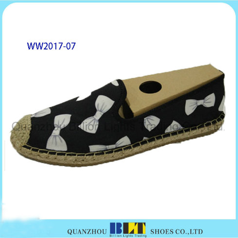 New Design Paillette Upper Brand Casual Shoes