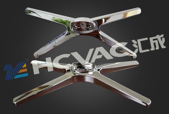 Hcvac Automotive Car Light Aluminum PVD Vacuum Coating System, Deposition Machine
