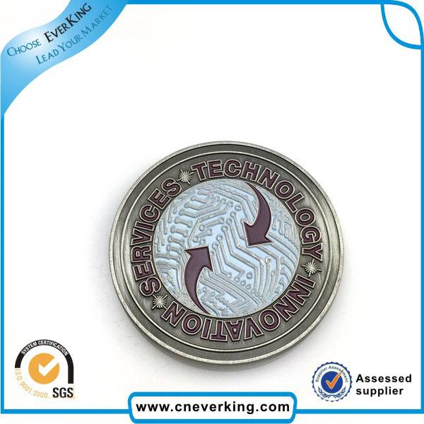Promotional Special Soft Enamel Custom Metal Magnetic Lapel Pins