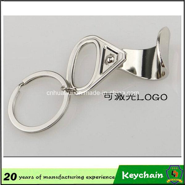 Pop Can Opener Keychain