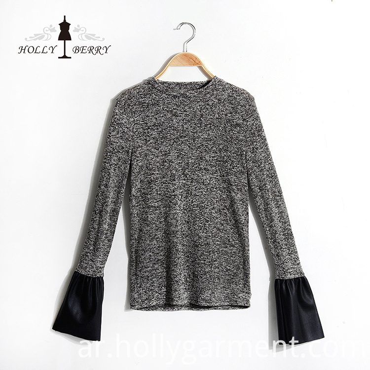 Hoodies Silk Blouse