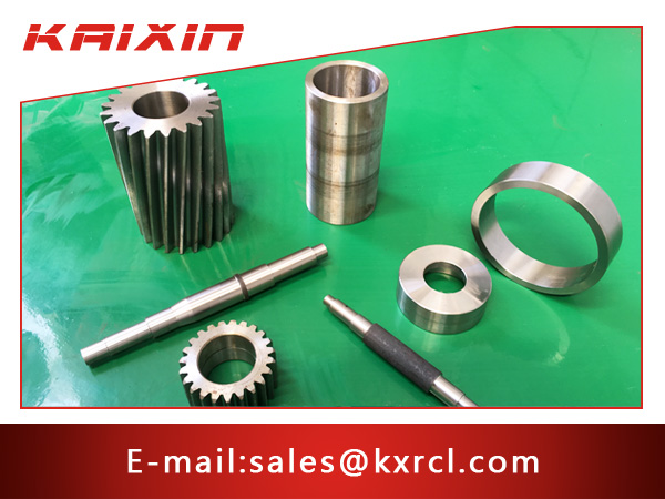 Al CNC Machinery Parts