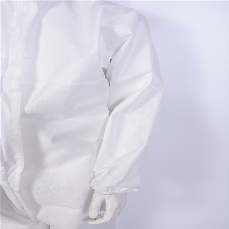 Protective Clothing Sterilization