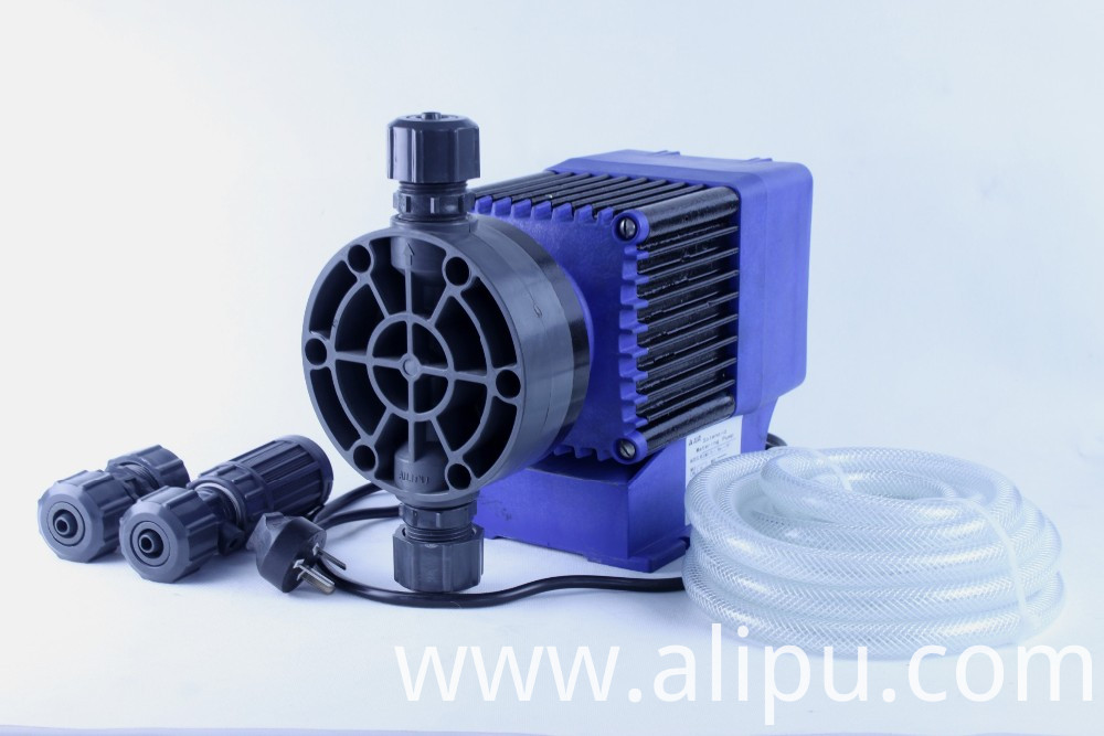 Chemical Solenoid Dosing Pump