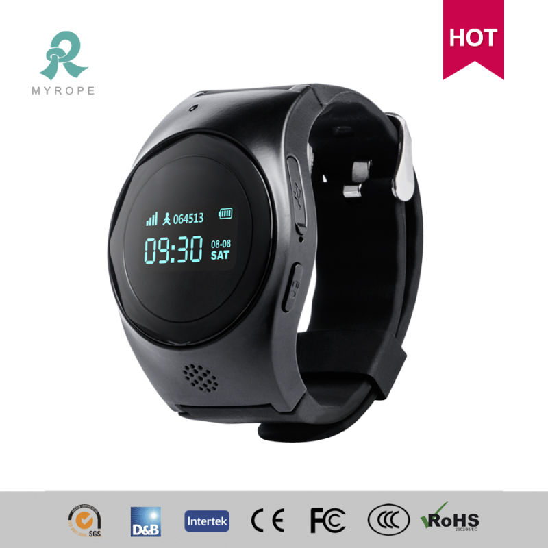 R11 Personal Tracking Device Best GPS Running Watch