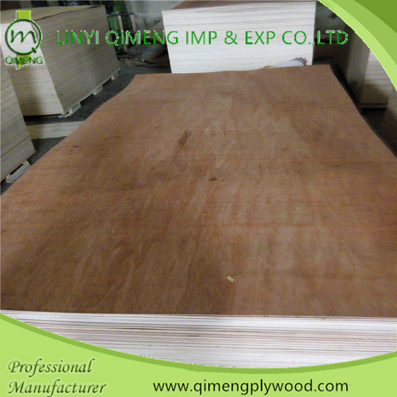 Low Price 2.3mm Uty Grade Commercial Plywood From Linyi