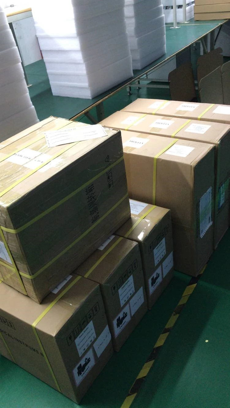 Portable Probe Vet Ultrasound Machine Price Ultrasonic Diagnostic Devices