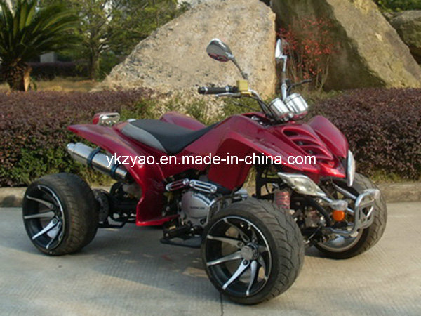 125cc Racing ATV/150cc Racing Quad with 12inch Wheel Hot Sale