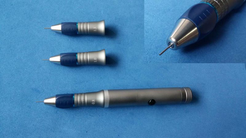 Electric Fue Hair Grafts Extract Punch
