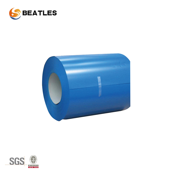good price galvalume steel coil