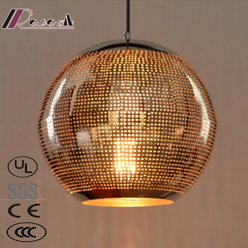 2017 Creativity Howoll Round Pendant Lighting with Bar